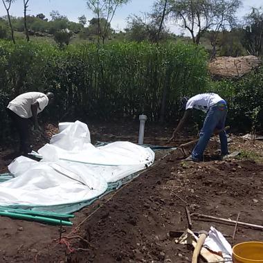 Flexi Biogas Soluions